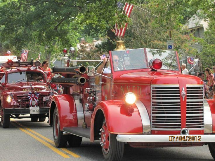 4th july parade virginia beach