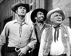 Old Western Television Shows | TV Western - Bronco - Ty Hardin