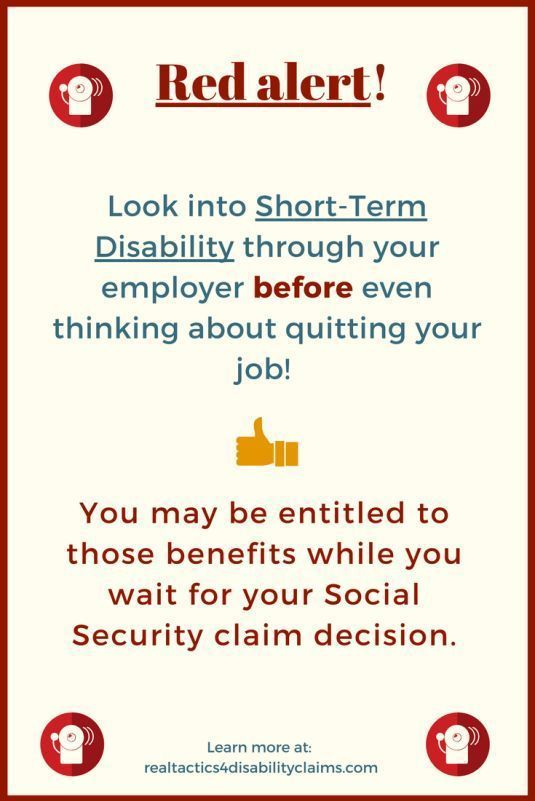 In This Post We Will Decipher 4 Myths And Realities Of A Social Security Disability Claim So You Can Start The Process On The Right Track Social Security