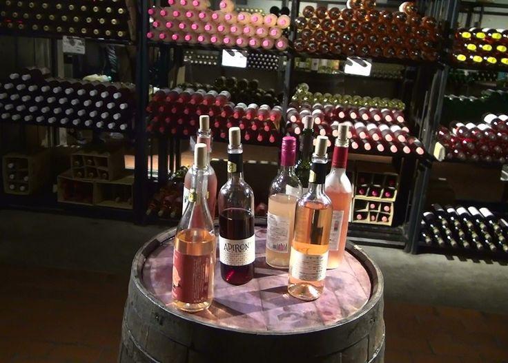 Budonooka Wine Strage