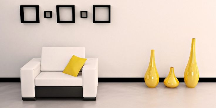Interior Decoration Simple