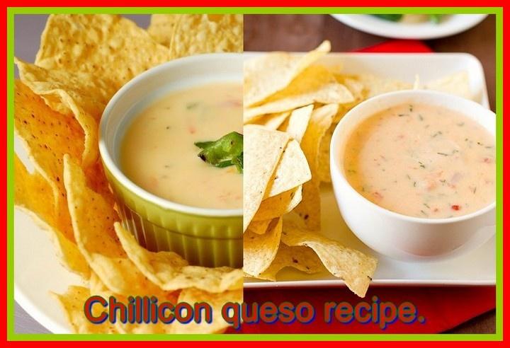 Chili Con Queso Dip Food Network