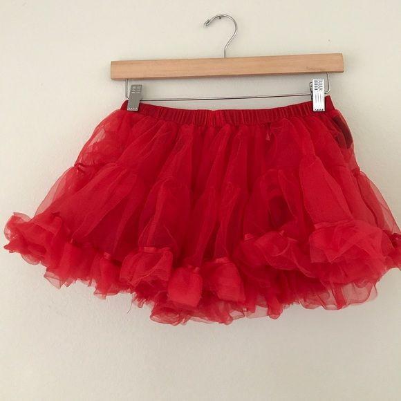 LIP SERVICE Petticoats short skirt #26-3-01