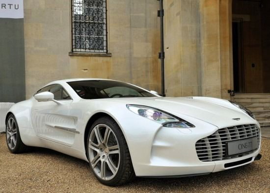 Aston Martin One 77 2012 In Cars Sports Cars Sport Cars