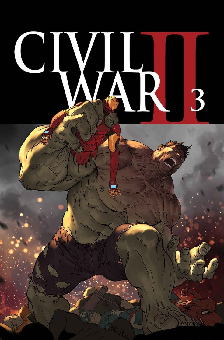 Marvel Comics July 2016 Covers and Solicitations - Comic Vine