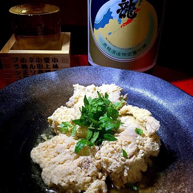 昨日、煮付けた鯛子です。一晩おいていい味  レシピはクックパッドをお借りしました…  カンパーイ - 80件のもぐもぐ - 鯛子の煮付け by kedent17
