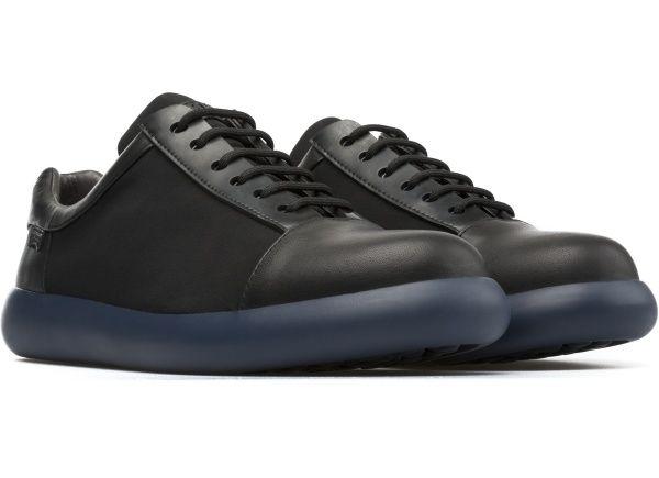 Camper Pelotas K100101-009 Chaussures décontractées Homme. Magasin Officiel en Ligne France