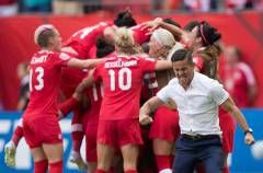 Canada's women's soccer team took the nation on an exhilarating ride to the podium at London 2012; now, it'll be...