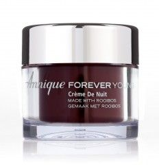 Annique Forever Young Creme de Nuit is another classic Annique Product that is designed to nourish mature and dehydrated skin.  Only R229.