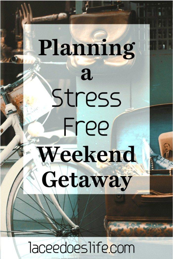 Planning Weekend Getaway | Budget Tips | Packing Ideas | Stress-free | Budget Travel | Weekend travel | Pack lightly | Light Packing | Frugal travel | Budget Getaway |