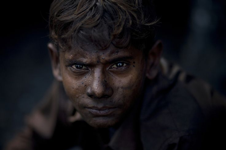 : Jharia Burning, Allison Joyce photojournalism documentary NGO editorial commercial corporate