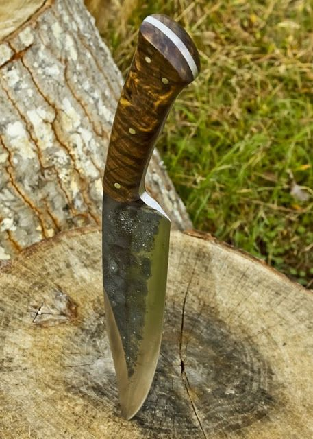 Guinea Hog Forge: The Razorback - A Hand-Forged Hog Sticker