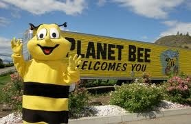 Planet Bee - Honey Farm & Meadery