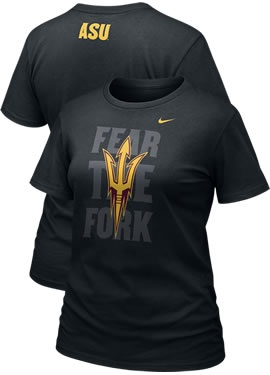 New Logo for blackout games ASU