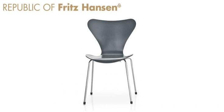 Seiska-tuoli... mielellään valkoisena.