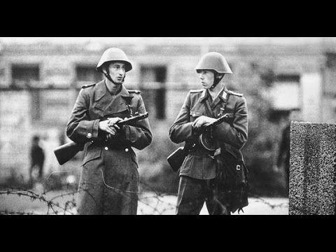Planet Wissen – Flucht aus der DDR
