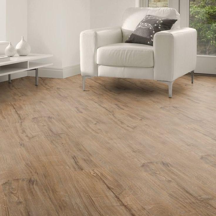 Amtico Spacia - Featured Oak SS5W2533 Vinylboden / Designbodenbelag günstig kaufen Onlineshop - www.BodenFuchs24.de