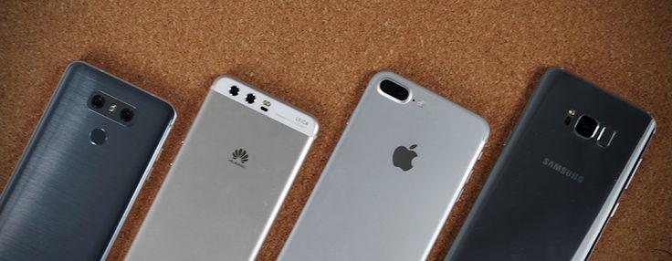 Lo smartphone con la miglior fotocamera: un super test | DDay.it