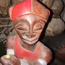 #witch #hoodoo #yoruba #altar #voodoo #strange Chango SHANGO Xango http://etsy.me/2BP8aHp #mysteriou #altar #religion #afrocaribbean #spiritual #spiritism #santeria#CRAFT #yoruba #cuba#Pagans#Heathens#Wiccans#Druids #Occultists, #evp #Witches#Asatru, #Hoodoo#voodoo