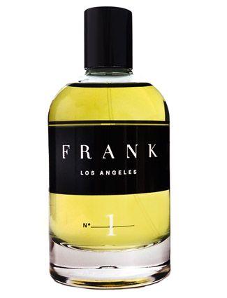 FRANK No. 1 Eau de Parfum by  FRANK los angeles