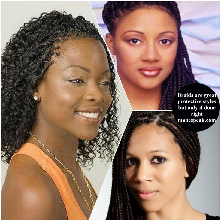 protective styles with braiding hair 80 best images about micro braids on curled 7131 | 1732eb04f8480265829e0fad182975bf