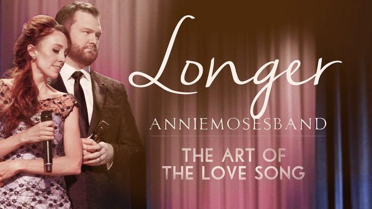 Longer - Dan Fogelberg - Annie Moses Band