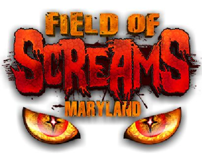 Field Of Screams Haunted House Maryland's #1 Rated Screampark with 4 Haunted Attractions.