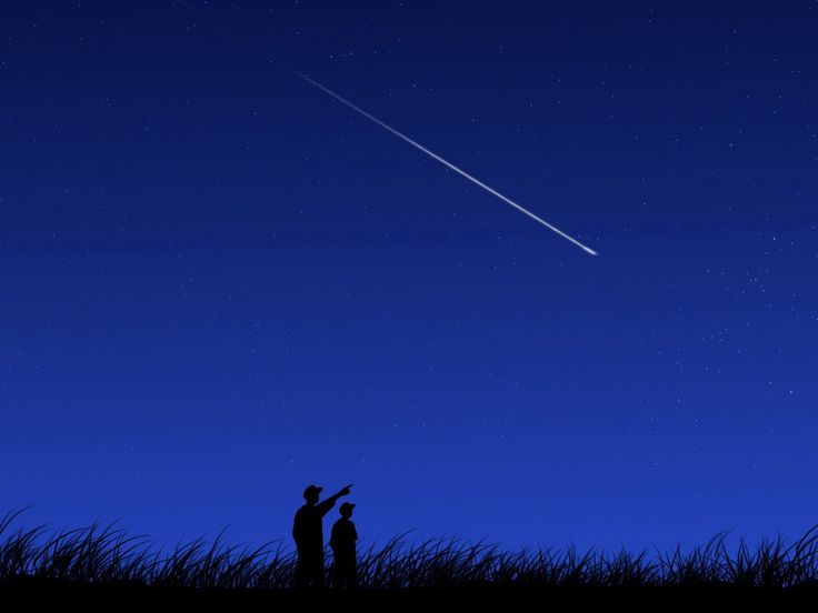 Shooting Star Pictures | Thursday, February 9, 2012