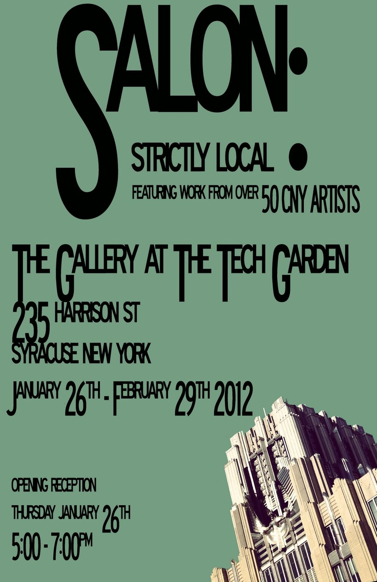 Strictly Local   don t...