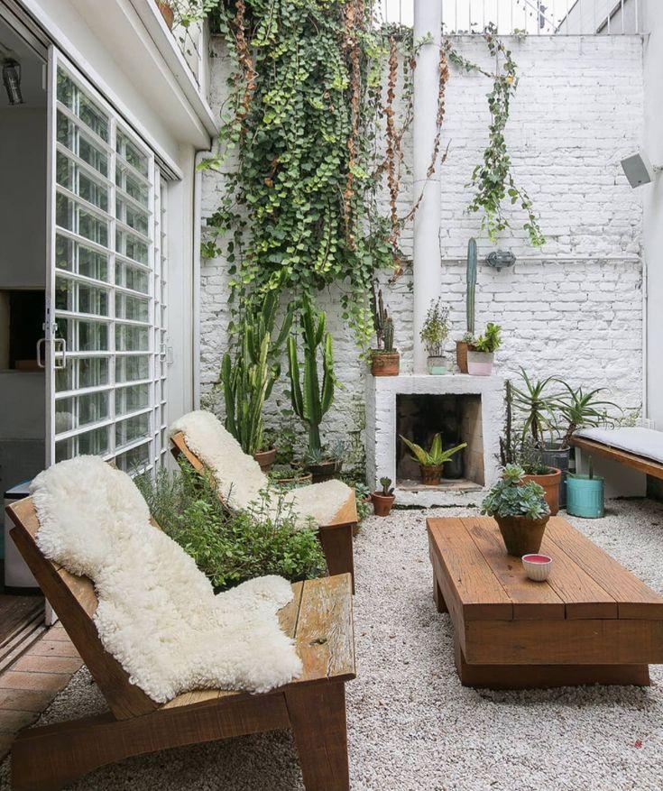 outdoor spaces pinterest carla lessard - 735×877