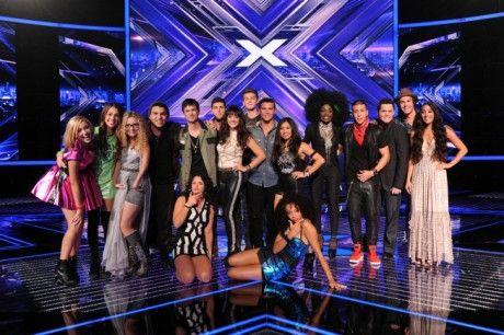 The X Factor 2013 Season 3: Live Recap - Top 13 Perform Again! (VIDEO)   Gossip and Gab