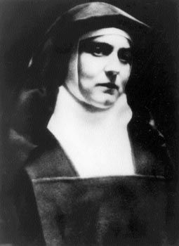 The Edith Stein Charm School: 3 Lessons from St. Teresa Benedict of the Cross on Being a Lady