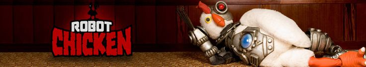 Robot Chicken S08 Christmas Special X-Mas United 720p HDTV x264-MiNDTHEGAP