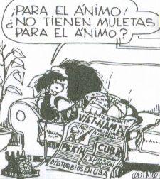 #Mafalda #