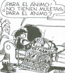 #Mafalda #bad #news