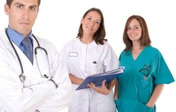 If your student is interested in medicine, here's a website that can help.