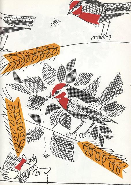 Norwegian kids book.  Writer: Inger Hagerup  illustrert: Paul Renè Gauguin     see all children movies here click to see