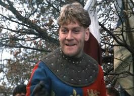 Kenneth Branagh. A great and inspiring Henry V. Wonderful music score too.