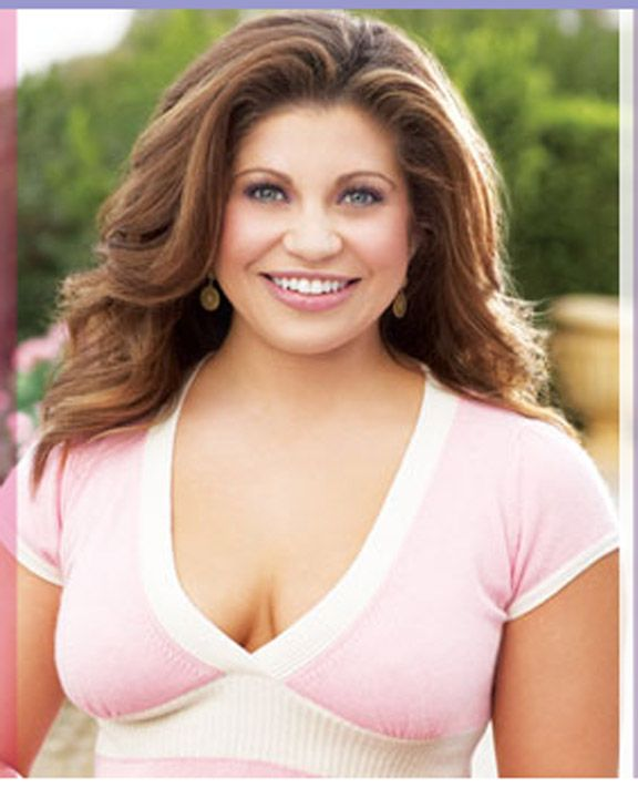 danielle fishel boy meets world