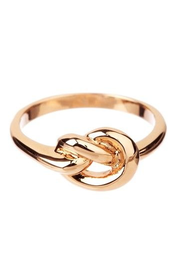 Love Knot Ring $13 http://www.hautelook.com/index/index/mk/invite/inventory_id/9985303/?sid=75971=affiliate=hellosoci5=type359