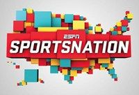 Go to http://1iota.com/Show/267/ESPN-SportsNation for tickets and information about SportsNation!