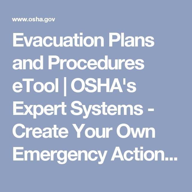 Best 25+ Emergency action plans ideas on Pinterest Emergency - evacuation plan templates