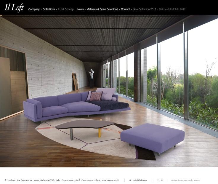 Il Loft / Furniture - Arredamento
