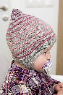 Little gnome hat by Unnur Eva Arnarsdóttir