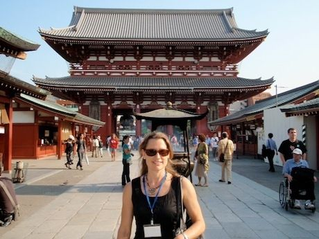 Guest blogger Suzanne Acord, former Peace Corps volunteer and current high school history teacher, introduces a range of inexpensive travel opportunities that will broaden teachers' worldview and enhance their lessons for years to come.