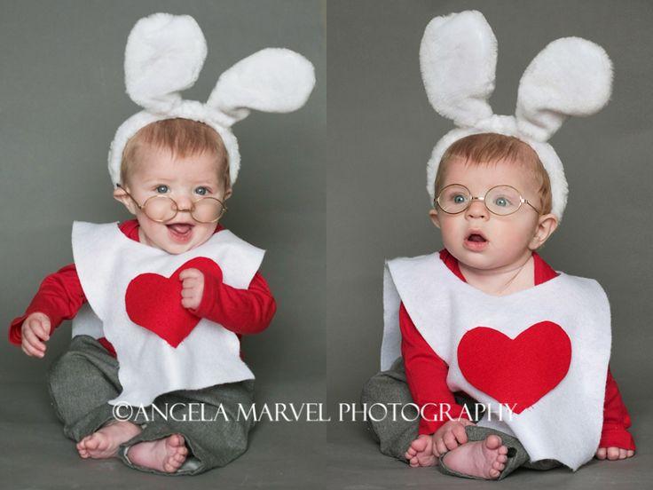Best 25 costumes for rabbits ideas on pinterest white rabbit white rabbit alice in wonderland white rabbit costume diy make easy for child kid solutioingenieria Gallery