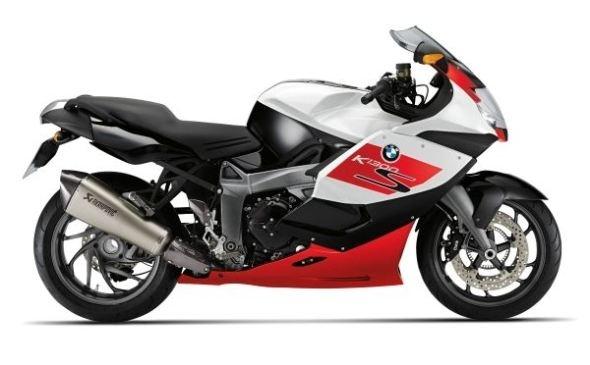 BMW Motorrad apresenta a K 1300 S special model, que comemora os 30 anos do modelo K