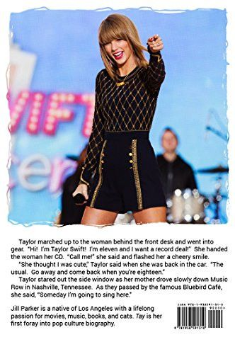Taylor Swift biography: TAY - The Taylor Swift Story