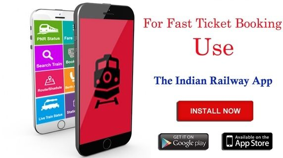 Indian Railway App Download for Android and iOS phones! Install NTES App get LIVE train running status! Download Indian Railway App FREE Now! #ntes #ntesapp #livetrainruningstatus
