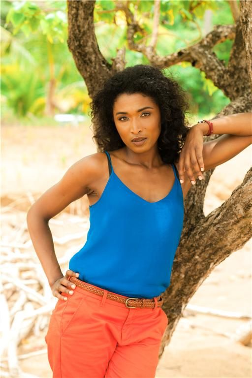 sara martins death in paradise - Google Search